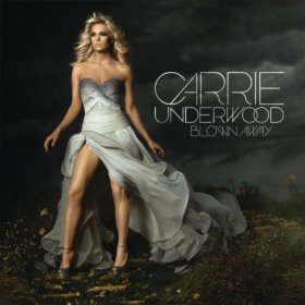 Blown Away is the fourth digital download album by Carrie Underwood
