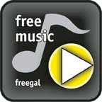 3 free weekly MP3 downloads for Oregon residents